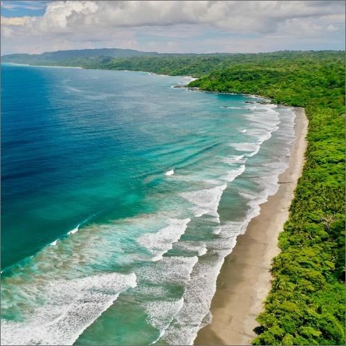 Playa Grande Montezuma Costa Rica