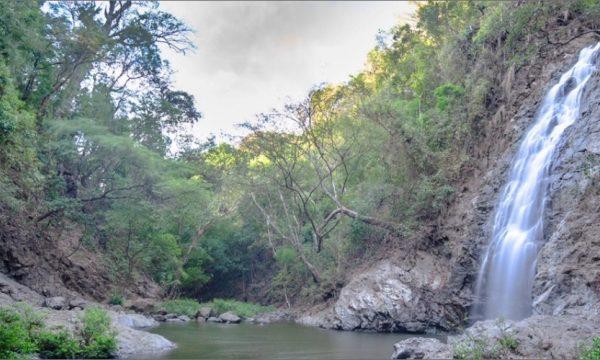 Montezuma Waterfall